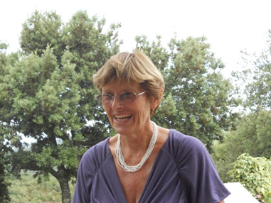 Joelle Morel, Deleguee Occitanie, association APAISER, Malformation de Chiari, Syringomyélie