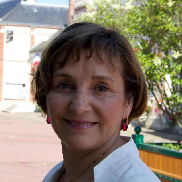 Mado Gilanton, présidente APAISER, APAISER, Association Pour Aider, Informer, Soutenir Études et Recherches pour la Syringomyélie & le Chiari