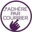 Adherer par courrier à APAISER, Association Pour Aider, Informer, Soutenir Études et Recherches pour la Syringomyélie & le Chiari