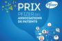 NOTRE PARTICIPATION AU PRIX ASSOCIATION DE PATIENTS  PFIZER