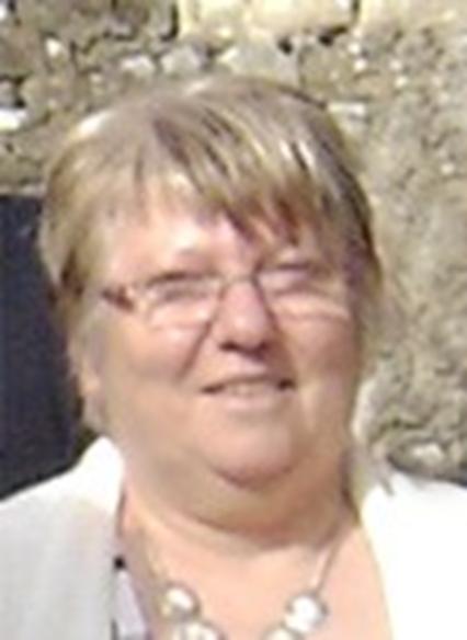Françoise Ferrandes, trésorière APAISER