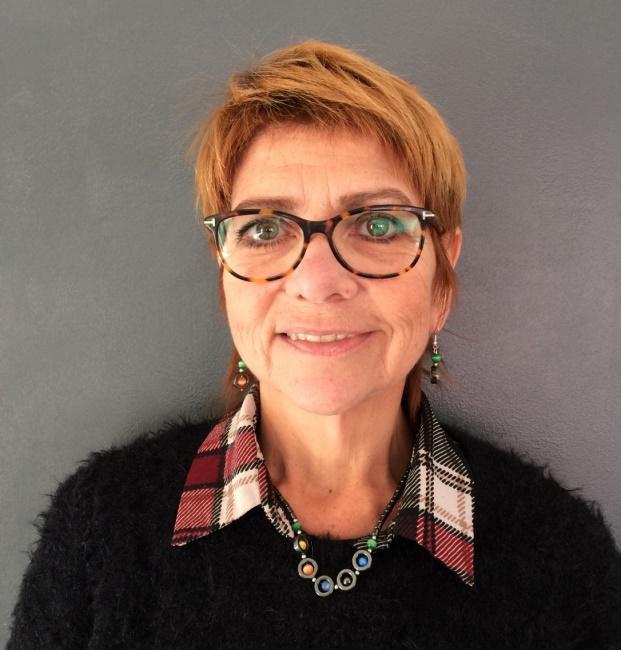 Régine Camps, secrétaire APAISER