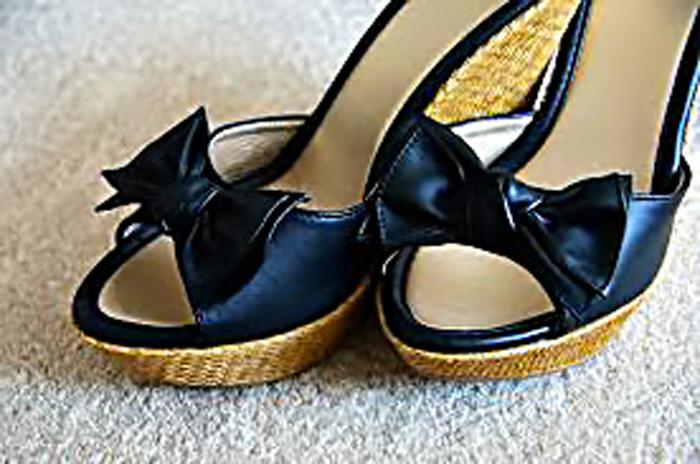 Quelles chaussures, association Apaiser S&C