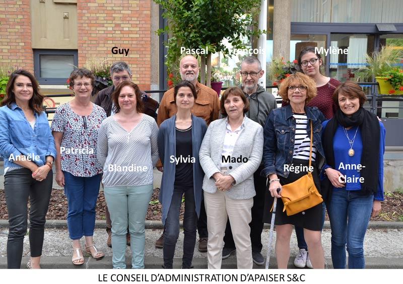 Apaiser-SC-Le-Conseil-Administration